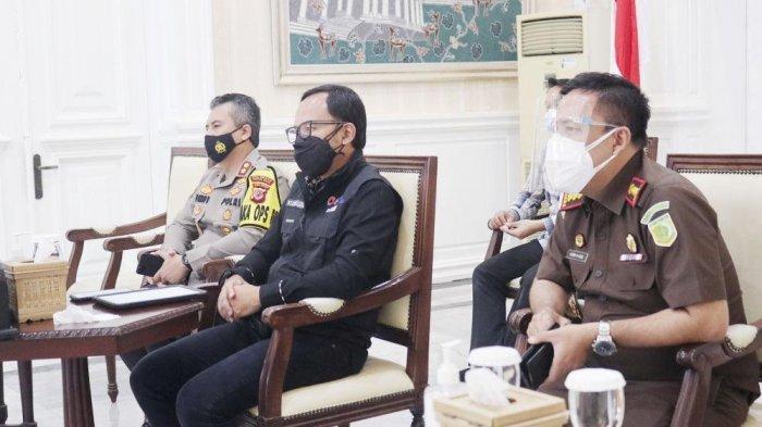 PPKM Darurat di Kota Bogor, Bima Arya Sebut Mobilitas Warga Mulai Turun 20 Persen