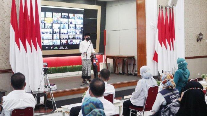 Bantu Tangani Covid-19 Kota Bogor, Kesatuan Gerak PKK Dapat Pujian Bima Arya