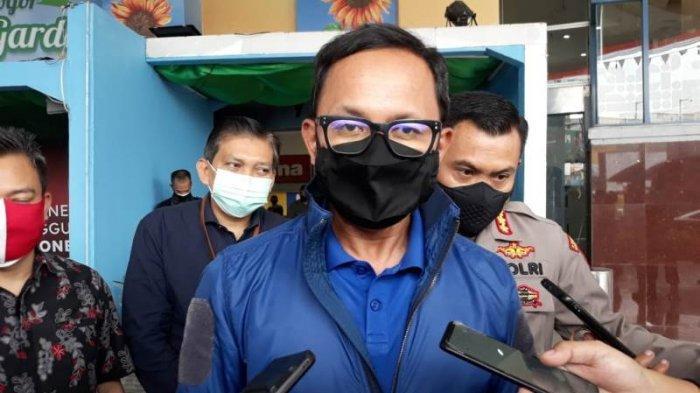 Perencanaan Program Prioritas di Kota Bogor 2022 Belum Pasti, Pemkot dan DPR Lihat Kondisi Covid-19