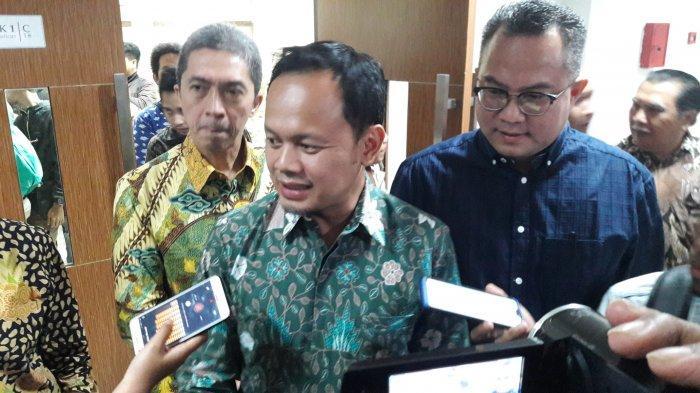 Bima Arya Malam Ini Ngariung Bersama Warga Ditutup Dengan Doa Lintas Agama di Balaikota Bogor