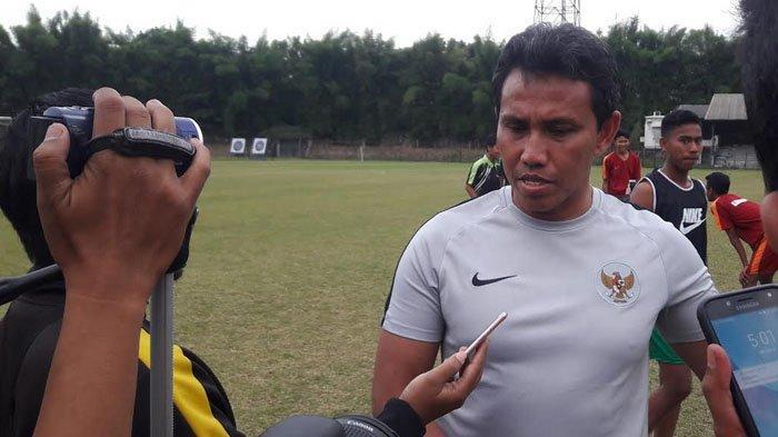 Panggil 26 Nama, Bima Sakti Pastikan Timnas Indonesia U-16 TC di Yogyakarta