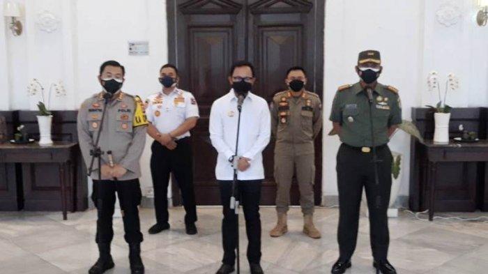 Kota Bogor Terapkan PPKM Level 4, Ganjil Genap Akan Kembali Diberlakukan
