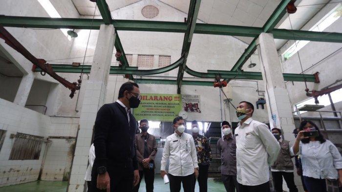 Idul Adha di Tengah PPKM Darurat, Bima Arya Minta Penyembelihan Hewan Kurban Dilakukan di RPH