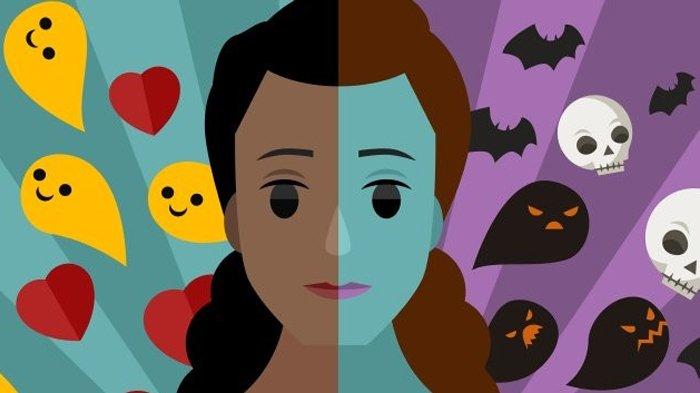Apa Penyebab Seseorang Bisa Mengidap Gangguan Bipolar ? Begini Penjelasannya