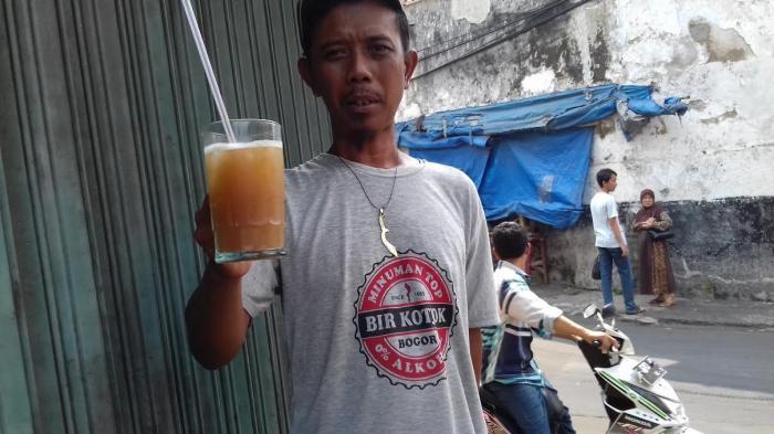 Bir Kotjok, Bir Bebas Alkohol dari Bogor