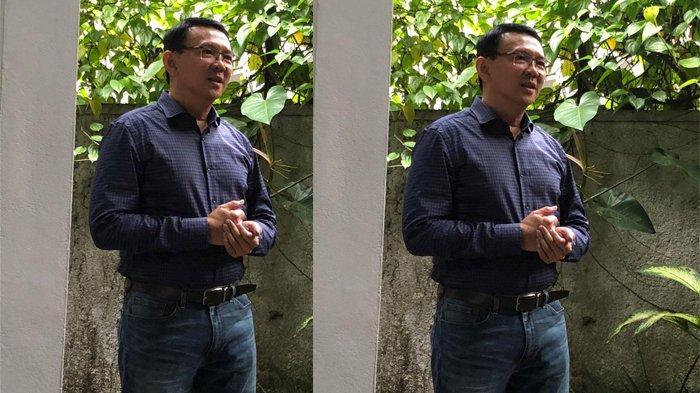 Ahok Bebas Dari Penjara, Indro Warkop Apresiasi : Jantan Banget Dia