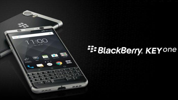 Ponsel Blackberry Bakal Hengkang Agustus 2020, Selamat Tinggal !