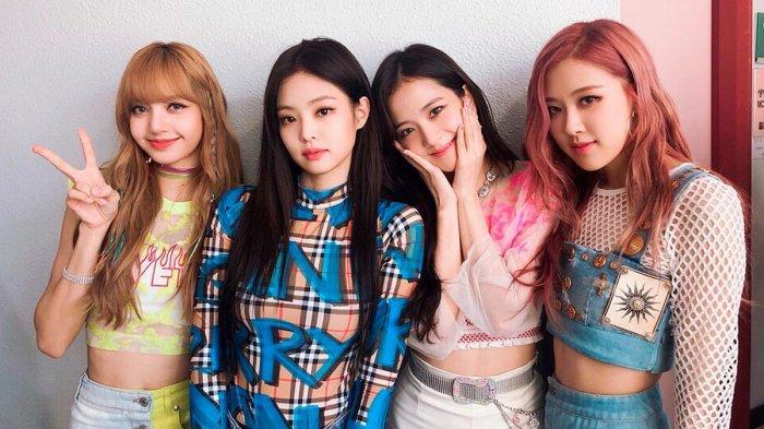 Download Lagu Korea Kpop Populer Blackpink Bigbang Ikon Dan Winner Lengkap Dengan Video Klipnya Halaman All Tribunnews Bogor
