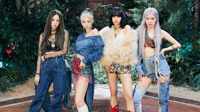 Lirik Lagu BLACKPINK 'How You Like That' dalam Bahasa Korea dan Artinya: Tonton Video Klip Di Sini