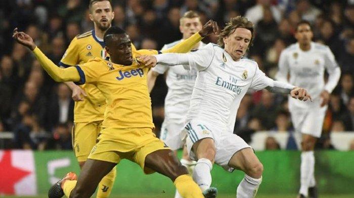 Sabet Ballon dOr, Luka Modric Akui Ingin Mengakhiri Karier di Madrid