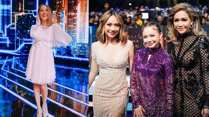 Datang ke Rumah BCL Selesai Grand Final Indonesian Idol, Maia Estianty Beri Pesan untuk Unge