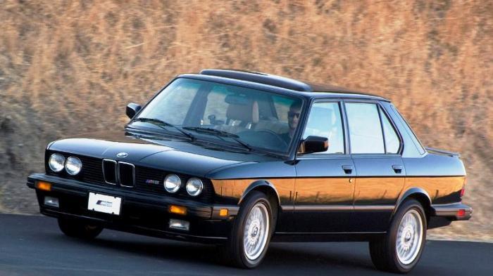 Ini Deretan Mobil Bekas Pabrikan Eropa Hingga Amerika Harga Rp 50 Jutaan, Dari BMW hingga Chevrolet