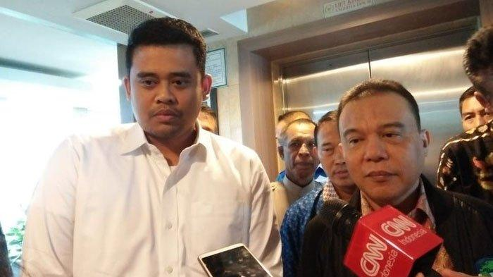 Disidak Walikota, PNS di DPMPTSP Medan Ketar-ketir, Bobby Nasution : Catat Namanya !