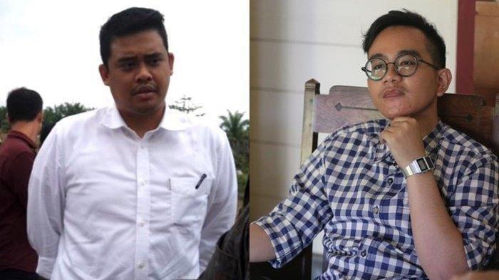 Gibran dan Bobby Resmi Jadi Wali Kota, Intip Penampilan Selvi Ananda & Kahiyang di Acara Pelantikan