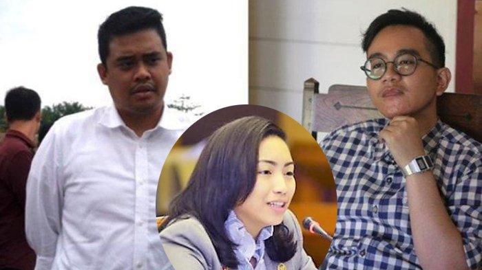 Bobby Nasution, Gibran hingga Keponakan Prabowo Bakal Warnai Pilkada 2020, Ini Rekam Jejaknya