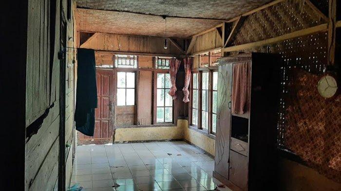 Kondisi memprihatinkan menimpa satu keluarga di Kampung Babakan Sipayung RT 02/08, Desa Sipayung, Sukajaya, Kabupaten Bogor.
