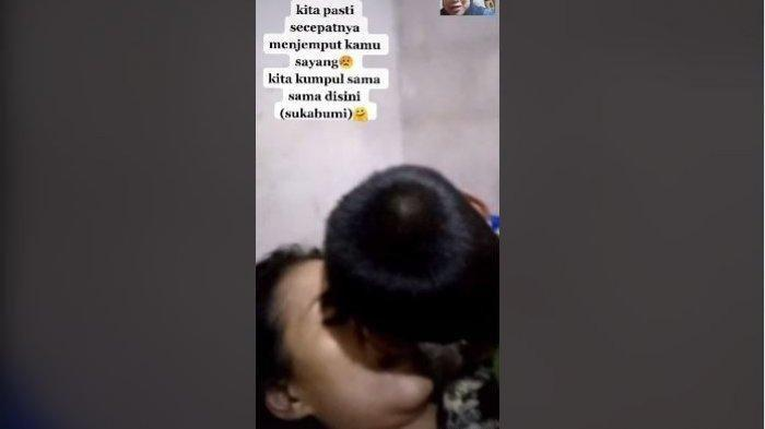 Pilu, Video Bocah SD Ciumi Jenazah Ibunya, Dodo: Mama Sudah di Rumahnya Allah