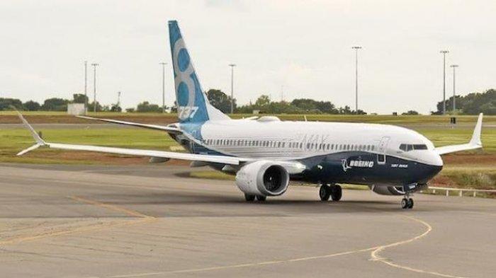 Boeing 737-8 MAX Resmi Dilarang Terbang di Langit Indonesia, Ini Alasannya