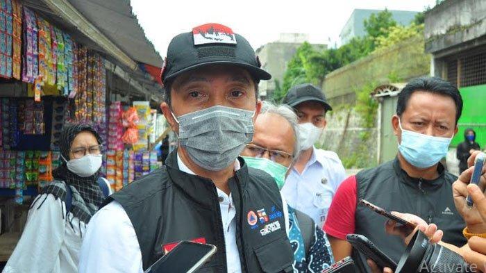 Tunggu Waktu Pelaksanaan Pembatasan Kegiatan Masyarakat Jawa-Bali, Kota Bogor Siapkan PSBMK Transisi