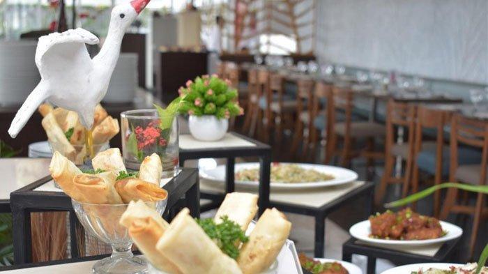 Lahir di Bulan Agustus Bisa Dapat Free Dinner Romantis Berdua di Bogor Valley Hotel