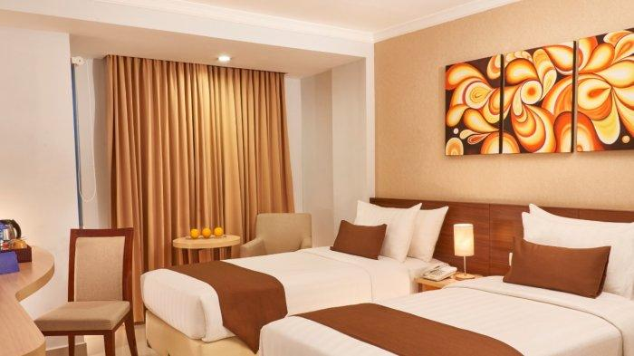 Libur Natal dan Tahun Baru, Bogor Valley Hotel Target Okupansi 100 Persen