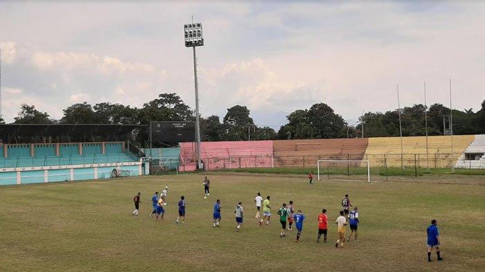 Berisi Mantan Pemain Nasional, Ini Awal Terbentuknya Tim Sepak Bola Bojonggede Old Stars
