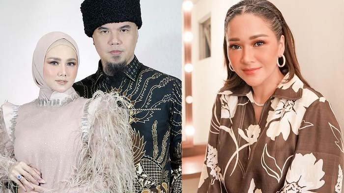 Dugaan Ghibah Diungkap Ahmad Dhani, Maia Estianty Ingatkan Mantan Suami : Gue Gak Ganggu Loe !