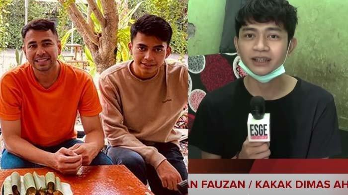 Bongkar Perubahan Dimas Setelah Dijadikan Artis oleh Raffi Ahmad, Kakak : Jangan Lupain Keluarga!