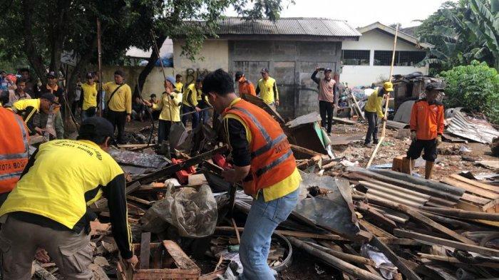 Lahan Bekas PKL di Jalan Pandu Raya Akan Dibuat Taman
