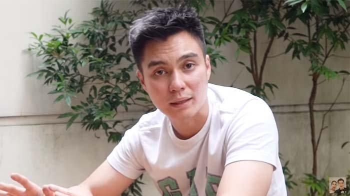 Baim Wong Mendaftar sebagai Bakal Calon Wakil Bupati Pangandaran