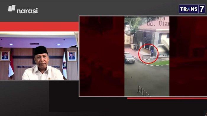 Bandingkan Surat Wasiat Terduga Teroris dengan Pelaku Bom Bunuh Diri, Kepala BNPT : Narasinya Mirip