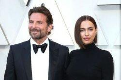 Putus dari Bradley Cooper Pasca 4 Tahun Pacaran, Ini Deret Pria Kaya Kekasih Irina Shayk, Ada CR7
