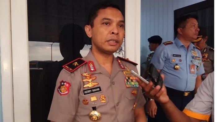Pengakuan Brigjen Herry Nahak Saat Papua Barat Rusuh, Ditelepon Kapolri Berulang Kali Ingatkan Ini