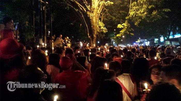 Dianggap Fitnah Jokowi, Mandagri Akan Laporkan Pendukung Ahok ke Polisi