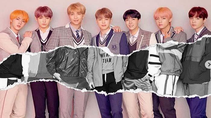 Cara Live Streaming Nonton MAMA 2019 Sore Ini: Ada Park Bo Gum, BTS, GOT7 hingga TWICE