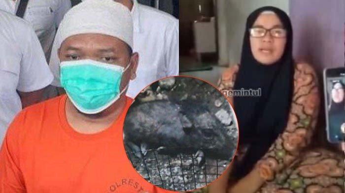 Digeruduk Warga Gara-gara Ucapan Pesugihan Babi Ngepet, Wati Dipaksa Angkat Kaki dari Kampungnya