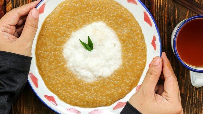 Resep Bubur Merah Putih dan Cara Membuatnya, Makanan Khas Tahun Baru Islam