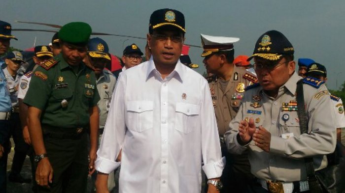 Tak Hanya Direktur Teknis, Menhub Juga Minta Lion Air Bebastugaskan 4 Pegawainya