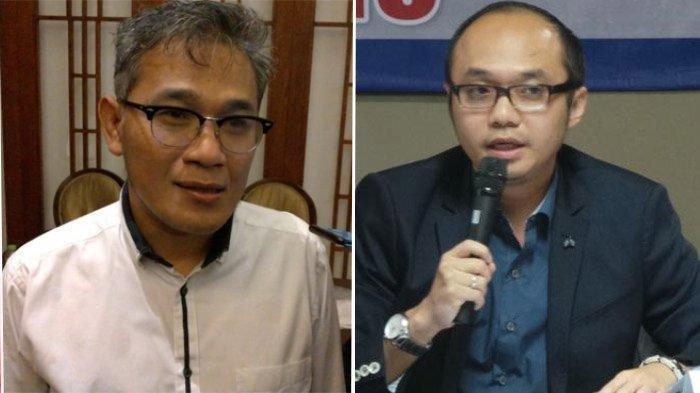 Budiman Sudjatmiko Sebut Tak Ada Pengesahan RKUHP Besok, Yunarto Wijaya: Katanya Tanggal 27 atau 28?