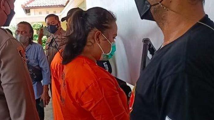 Terungkap Pemicu Ibu Tiri Sewa Pembunuh Bayaran, Pelaku Kesal Suami Suka Lakukan Ini ke Anak Kandung