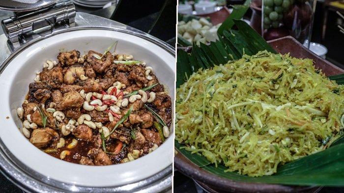 Buka Puasa di Aston Bogor, Cuma Rp 99 Ribu Bisa Makan 30 Menu Masakan Sepuasnya