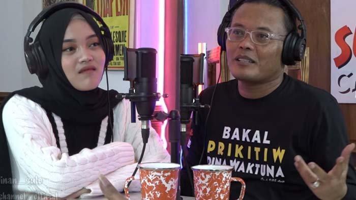 Bukan Lina, Sule Ungkap Sosok Cinta Pertamanya,Sempat Menderita Ditinggal Nikah, Putri Delina: Waduh
