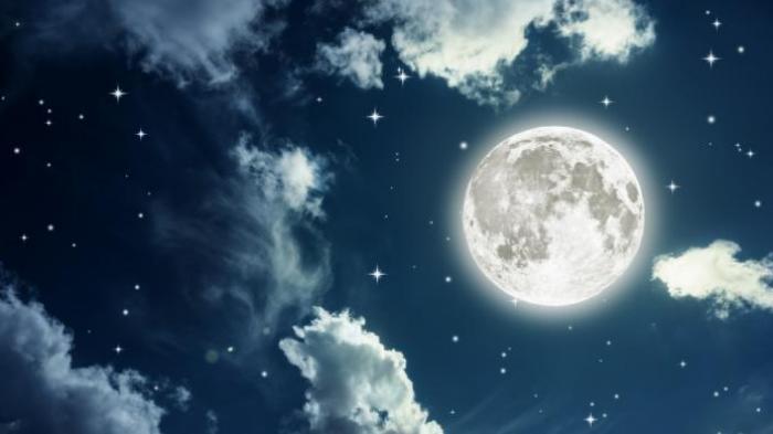 Awal Juni Ini Ada Fenomena Perigee hingga Bulan Purnama Strawberry, Catat Tanggalnya