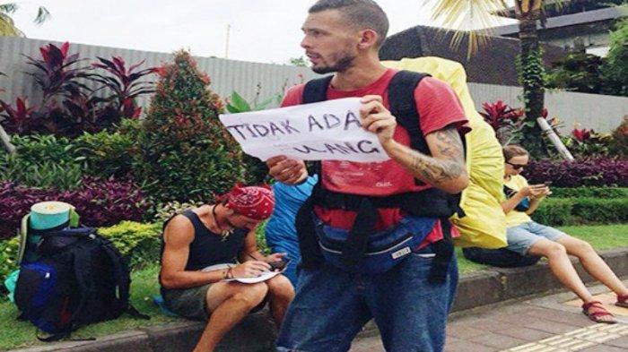 Mulai Hari Ini WNA Tidak Masuk ke Indonesia, Demi Cegah Penyebaran Corona