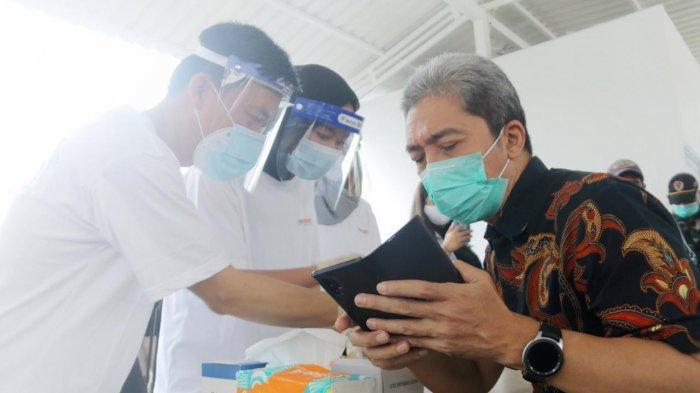 Gunakan Sistem Drive Thru, Layanan Tes Swab PCR Kini Hadir di Mall Boxies 123 Bogor