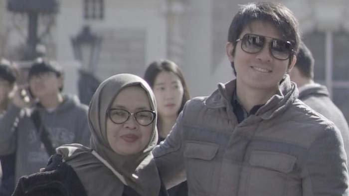 Innalilahi Ibunda Irwansyah Meninggal Dunia, Tangis Suami Zaskia Sungkar Pecah : Kumpul di Surga Ma
