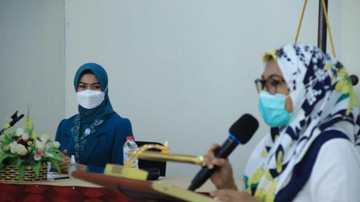 Yane Ardian Kukuhkan Bunda PAUD se-Kota Bogor