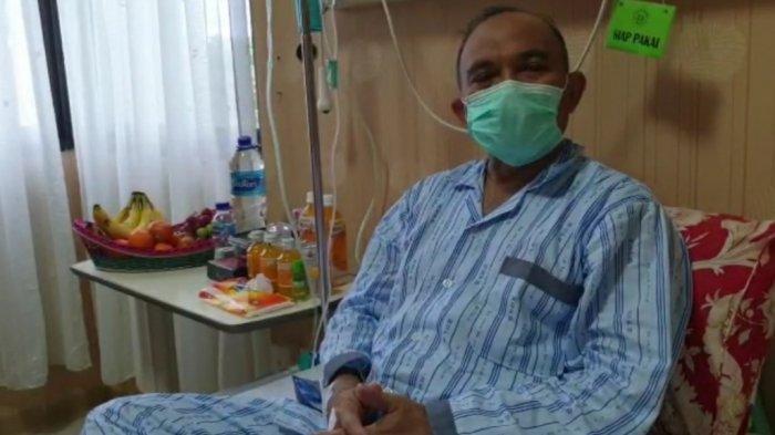 Bupati Berau Muharram Meninggal Dunia Setelah 13 Hari Dirawat karena Positif Covid-19