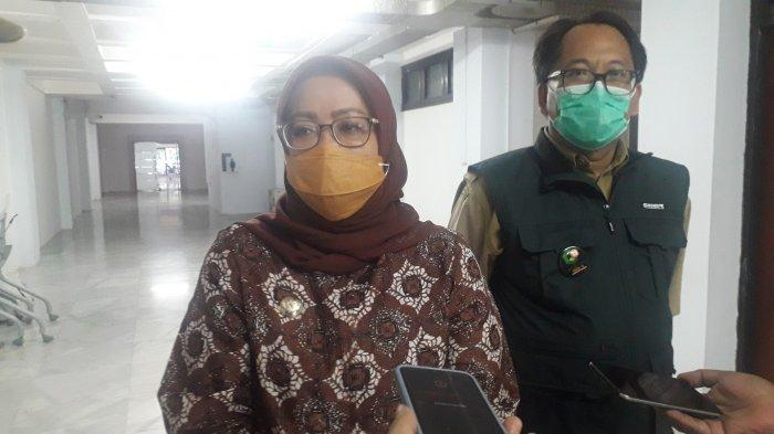 Imbas Lonjakan Covid-19, Ketersediaan Oksigen dan Obat di Rumah Sakit Kabupaten Bogor Mulai Menipis