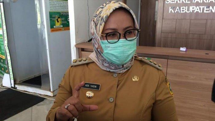 Pasca Libur Lebaran 2021, Jumlah Kasus Covid-19 di Kabupaten Bogor Menurun